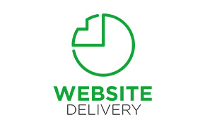 website-delivery