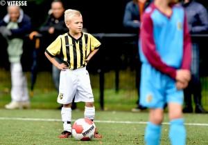 2014-10-01, 1e training Vitesse